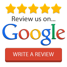 website with a write a review button on facebook