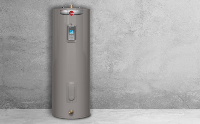 8 Steps to Troubleshoot Water Heater Problems