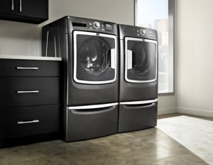 Maytag Maxima High Efficiency Washer and Dryer