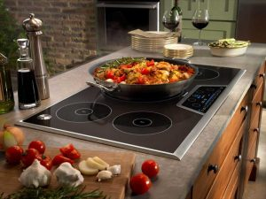 Thermador Induction Cook top