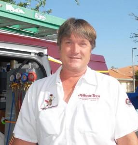 Service Technician Milt