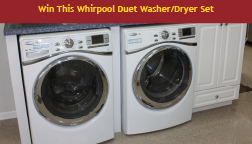 appliance giveaway
