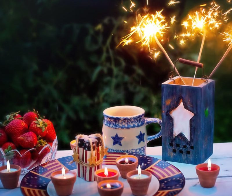 Tips For the All-American July 4th Barbecue