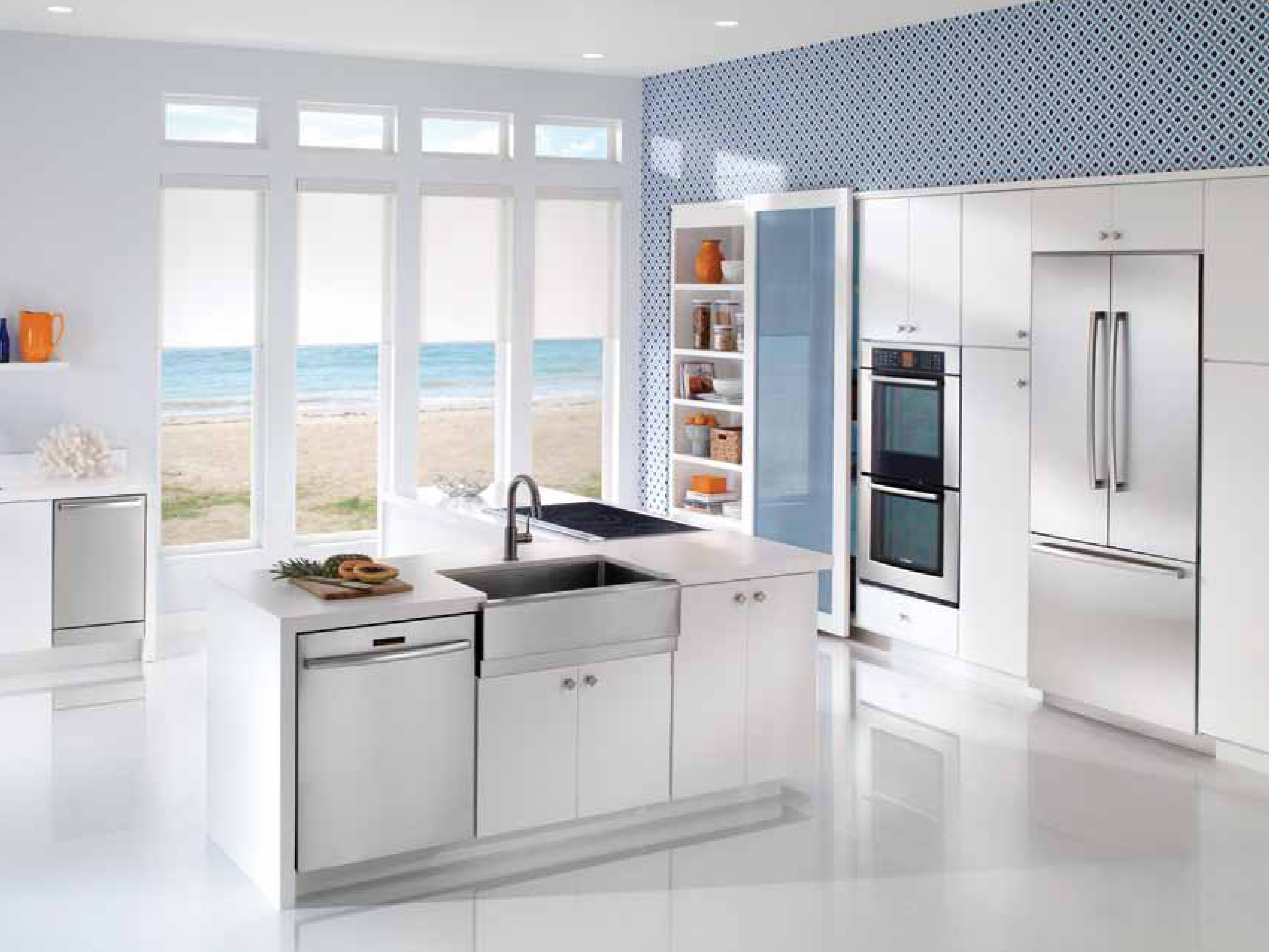 Bosch Unveils Their Brand New Kitchen Appliance Packages ...
