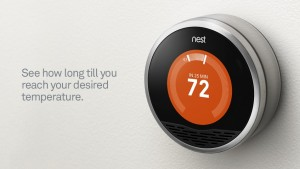 air conditioning nest