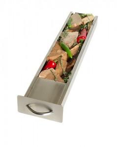 outdoor appliances - smoker drawer