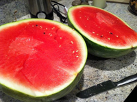 3 Satisfying Watermelon Recipes for National Watermelon Day