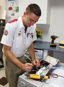 naples dryer repair