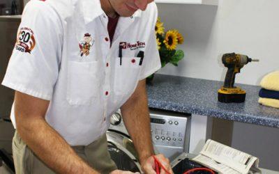 Naples Dryer Repair Testimonial