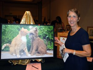 Lady ARC Starlight Auction Fort Myers