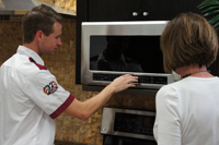 Are Microwaves Dangerous? Appliance Myth Busting