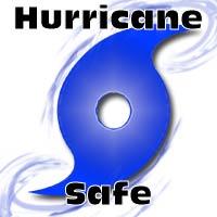 hurricane safe