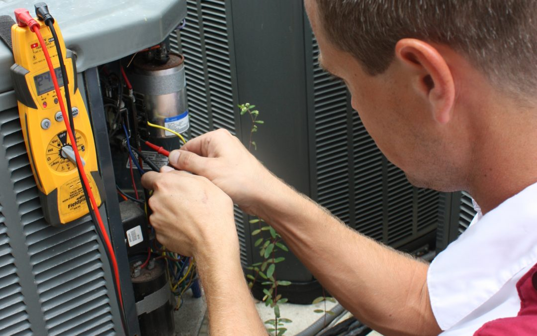 Sarasota Air Conditioning Service By the Best