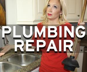Plumbing Problems? Call Home-Tech