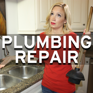 Plumbing Problems? Call Home-Tech