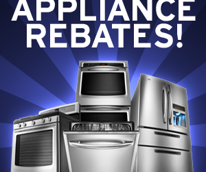 Appliance Rebates From Home-Tech Made Easy
