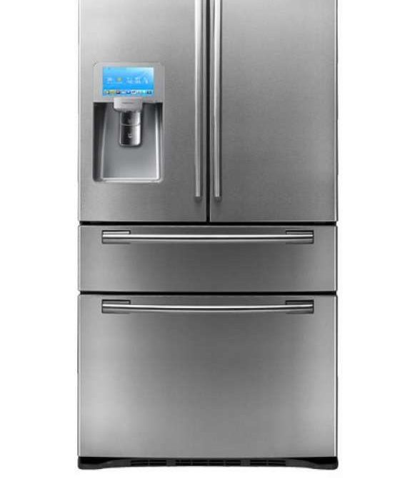 The Next Big Thing: What You Ought to Know About Smart Appliances