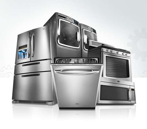 The Top 5 Household Appliance Repair Warning Signs