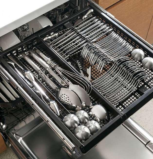 Smart Appliances Like GE Dishwashers Usher in a New Age