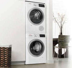 Bosch Washer Model WAT28402UC Perfect for Dad