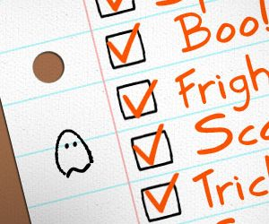 A Home-Tech Halloween Checklist