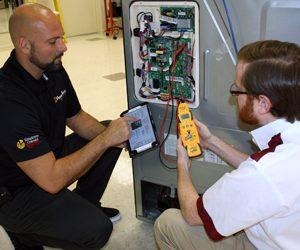 Home-Tech Begins an Appliance Repair Apprenticeship Program