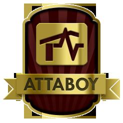 AttaBoy transparent