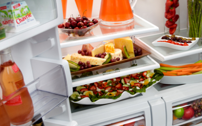 How Many Days Will Leftovers Last in Refrigerator?