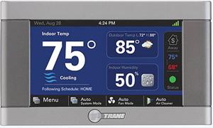 Trane Nexia XL824 Thermostat