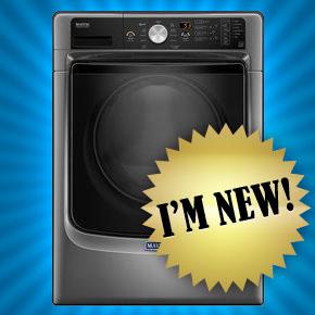 new appliances break