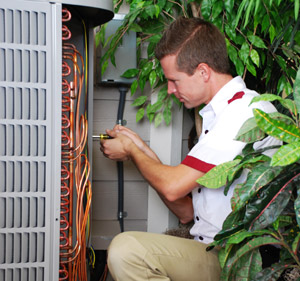Air Conditioning Repair Time