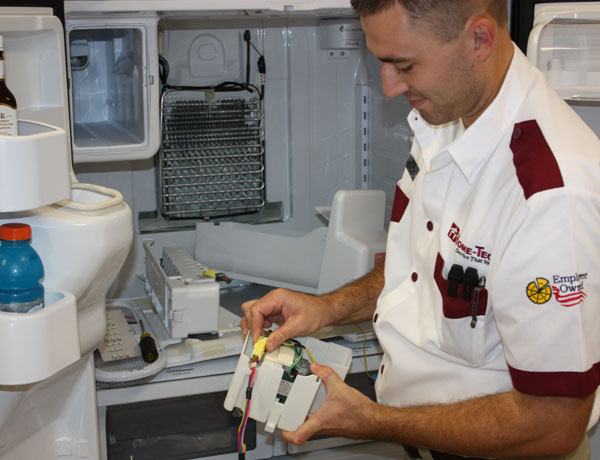 5 Tips For Water Heater Maintenance and Savings on Appliance Repair