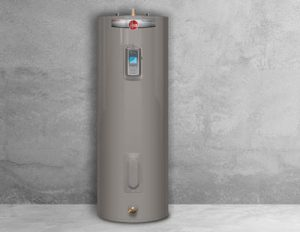 water heater repair and replacement