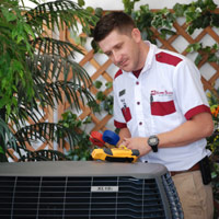 Air Conditioning Maintenance Tips from Trane