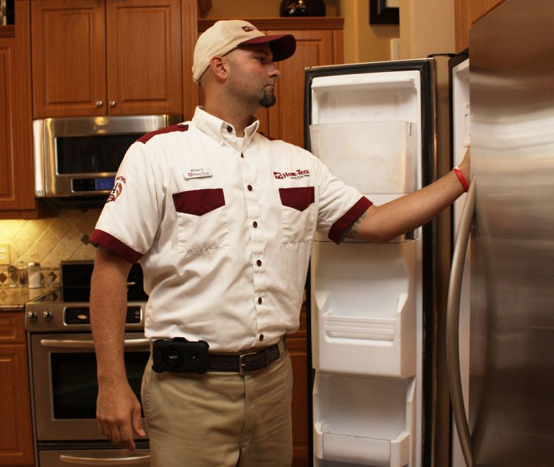 4 Tips to Troubleshoot Freezer Ice Maker Issues