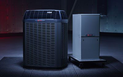 Time to Replace Your AC Unit?