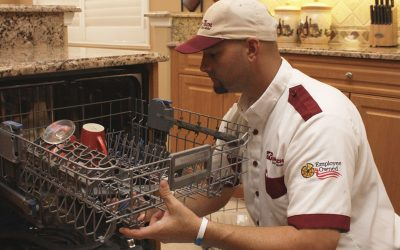 How to Troubleshoot Dishwasher Problems