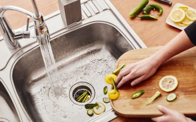How to Troubleshoot Garbage Disposal Issues