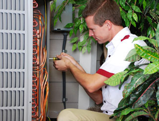 fixing air conditioner problems