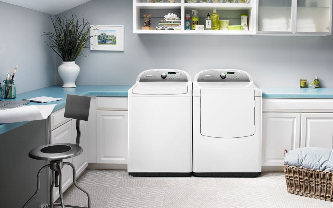7 Easy Tricks to Try on a Washer That Won't Drain
