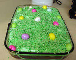 From Our Homes to Yours – A Special Recipe for Easter Cake