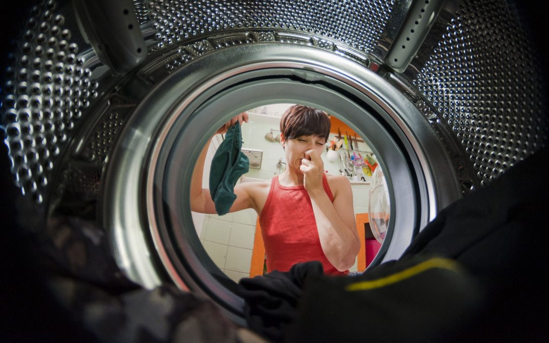 4 Simple Tips for Fixing a Smelly Dryer