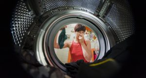 5 Common Dryer Smells and What Causes Them