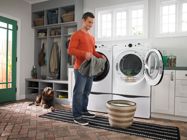 3 Quick Reasons Why Your Washer Shakes