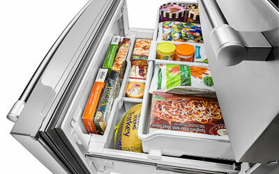 Freezer Not Freezing? Here's What to Do