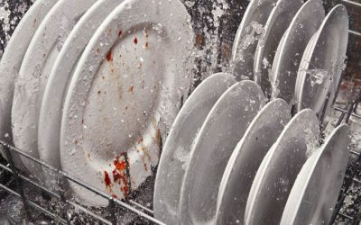 Dishwasher Not Cleaning Dishes? 7 Helpful Tips