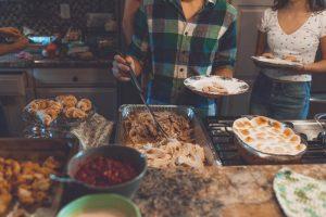 4 Impressive Thanksgiving Leftover Recipes