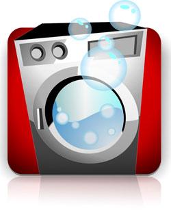 Home-Tech washer repair