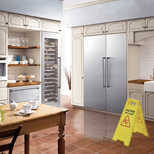 Why Does My Refrigerator Leak?  3 Simple Reasons!