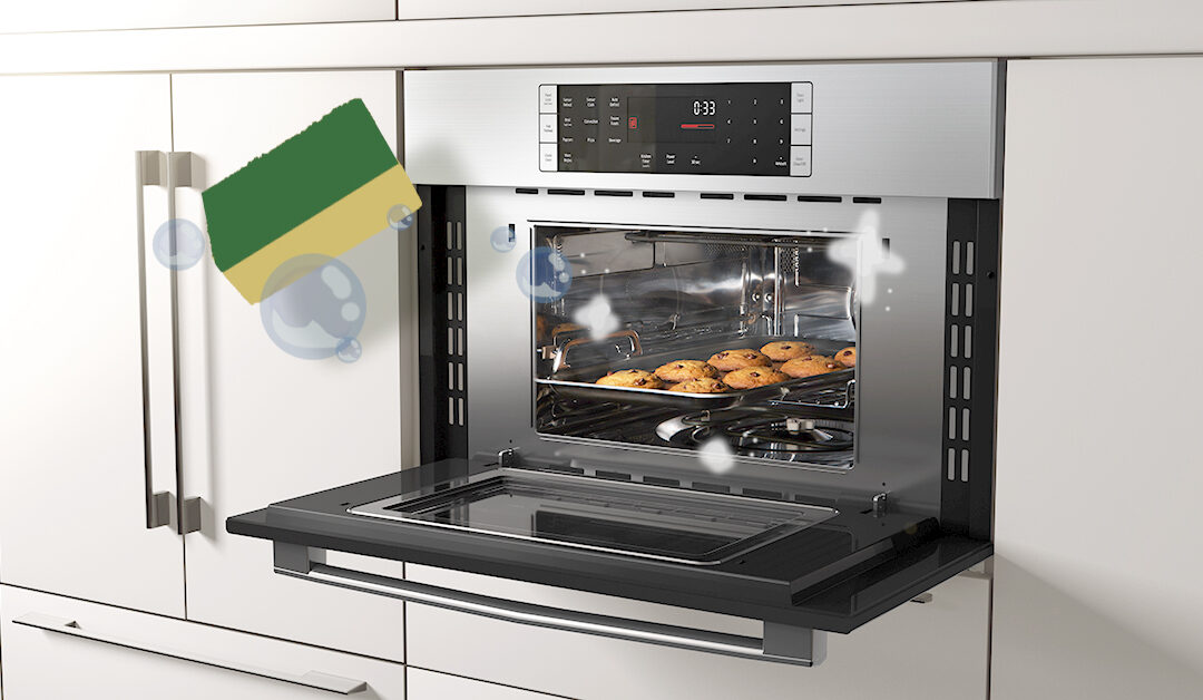 Self-Cleaning Ovens: 8 Important Tips You Need to Know Before Starting